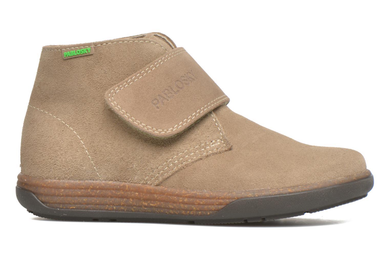 Bottines et boots Pablosky Fantino Beige vue derrière
