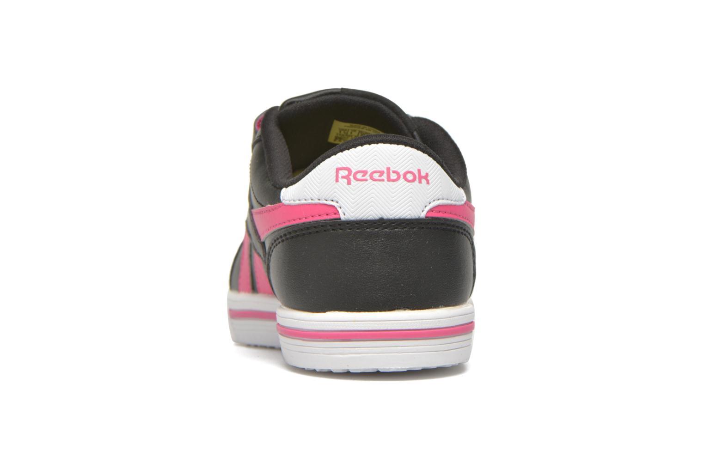 Reebok Royal Comp 2L Alt Black/Rose Rage/Wht