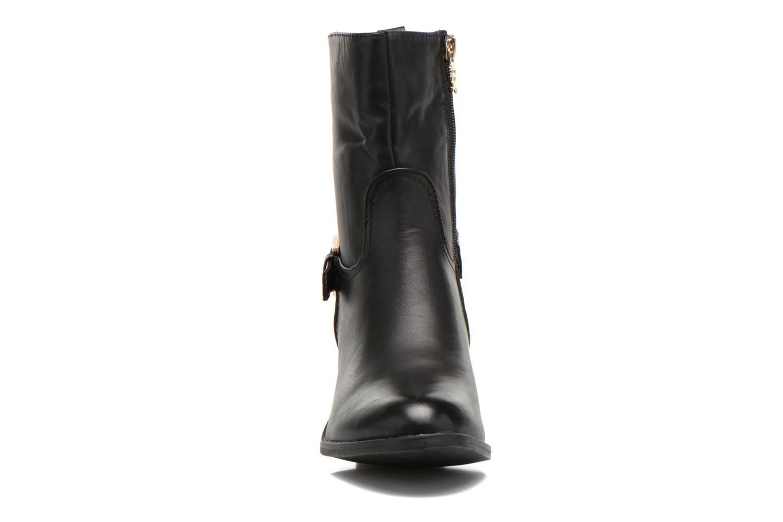 Bottines et boots Xti Alasia-28515 Noir vue portées chaussures