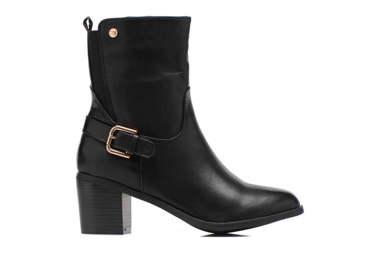 Stiefeletten & Boots Xti Alasia-28515 schwarz ansicht von hinten