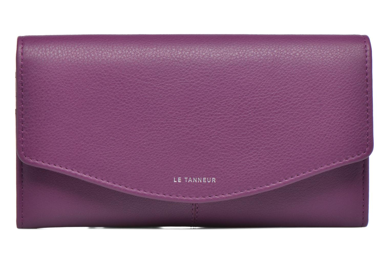 VALENTINE Porte-monnaie long Purple