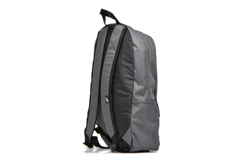 Rugzakken Nike Classic North Solid Backpack Grijs rechts