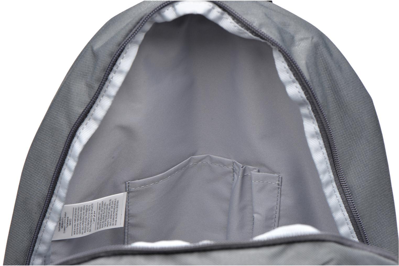 Rugzakken Nike Classic North Solid Backpack Grijs achterkant