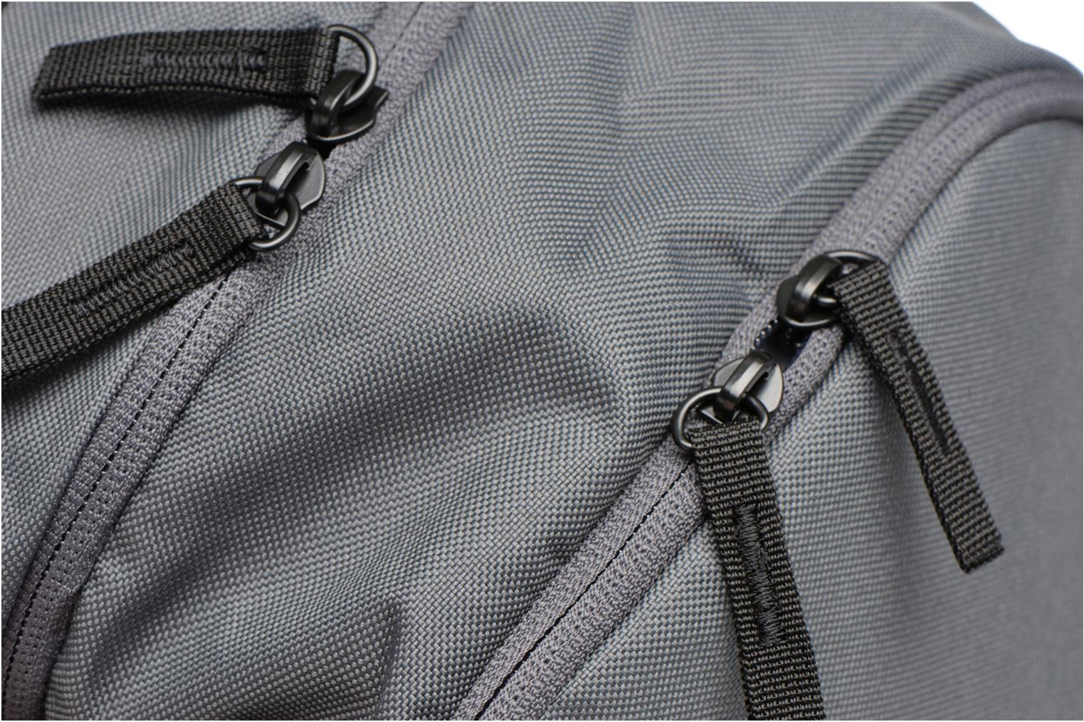 Sacs à dos Nike Classic North Solid Backpack Gris vue gauche
