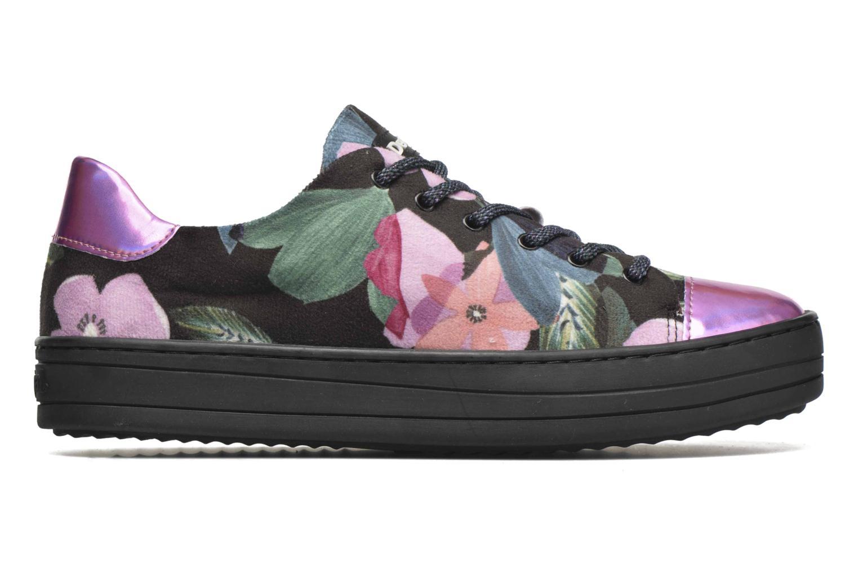 Sneakers Desigual Funky Multicolore immagine destra