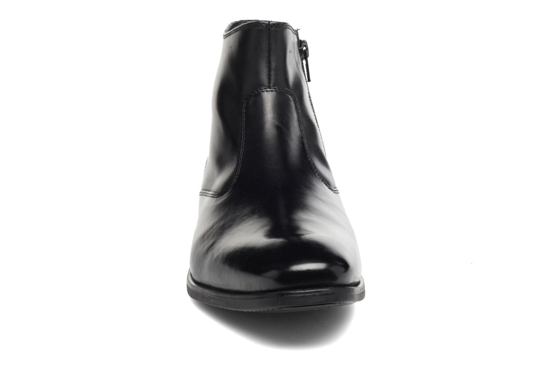 Bottines et boots Bugatti Savio Evo R3550 Noir vue portées chaussures