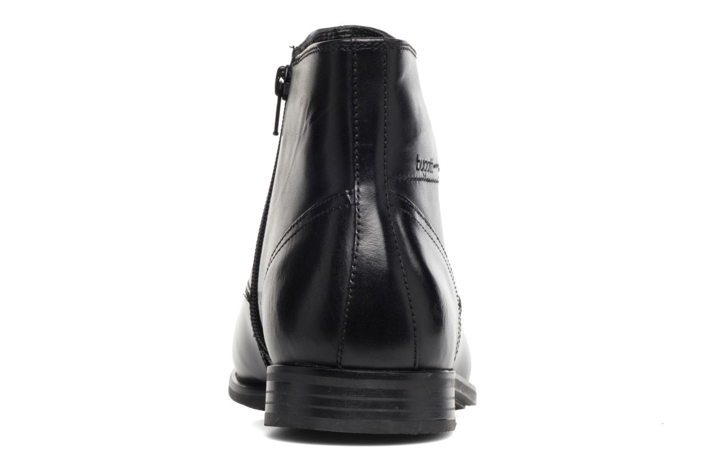 Bottines et boots Bugatti Savio Evo R3550 Noir vue droite