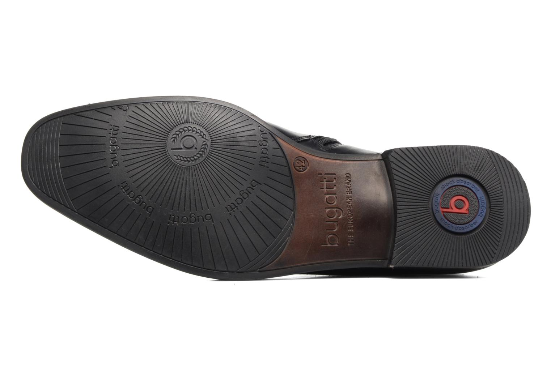 Bottines et boots Bugatti Savio Evo R3550 Noir vue haut