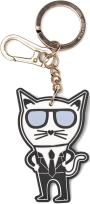 Miscellaneous Accessories Choupette Keyring