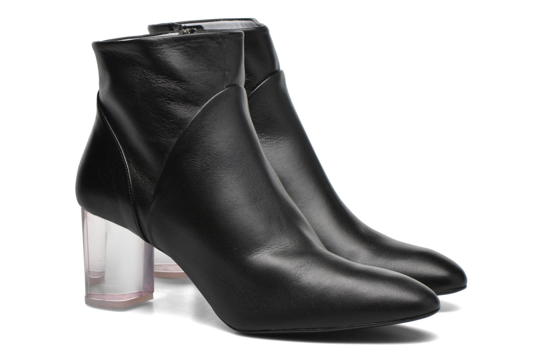 Stiefeletten & Boots Apologie Bimbo schwarz 3 von 4 ansichten