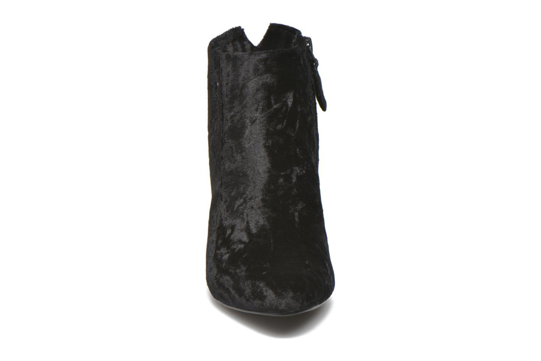 Bottines et boots SENSO Jaclyn Noir vue portées chaussures