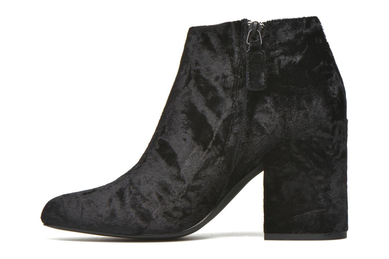 Bottines et boots SENSO Jaclyn Noir vue face