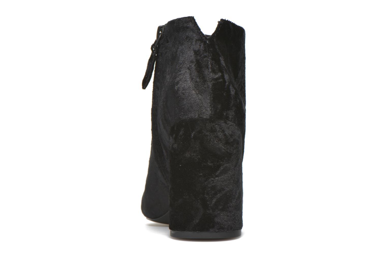 Bottines et boots SENSO Jaclyn Noir vue droite