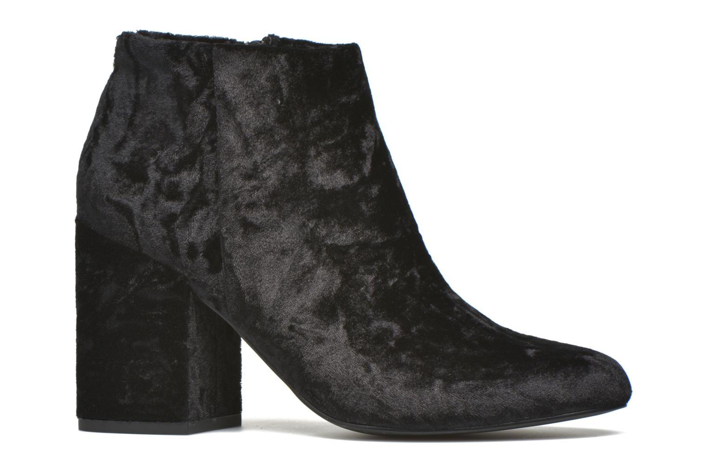 Stiefeletten & Boots SENSO Jaclyn schwarz ansicht von hinten