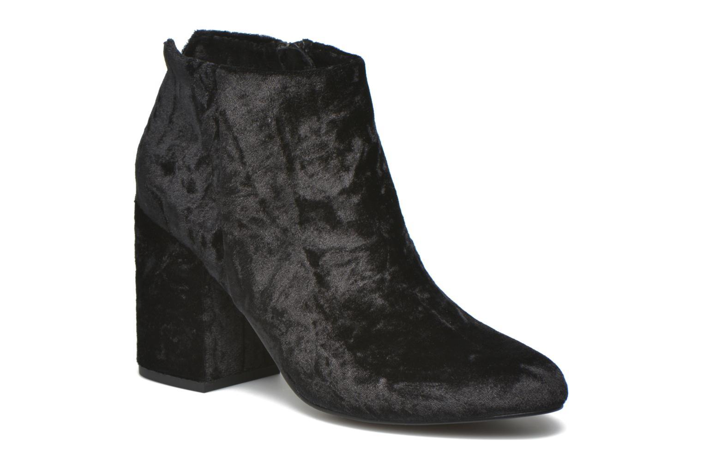 Bottines et boots SENSO Jaclyn Noir vue détail/paire