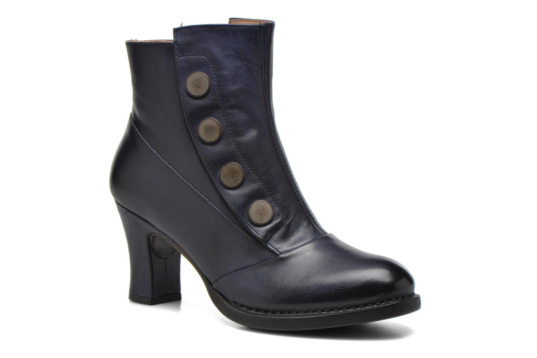 Grandes descuentos últimos zapatos Neosens Baladí S268 (Azul) - Botines  Descuento