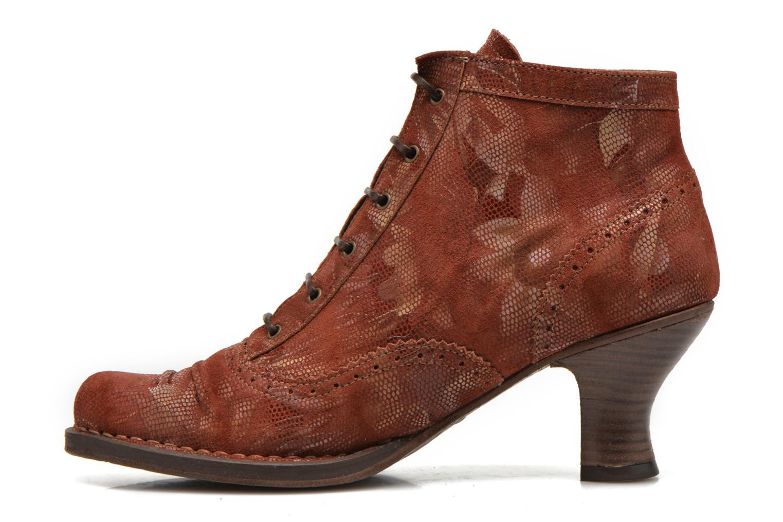 Bottines et boots Neosens Rococo S865 Marron vue face