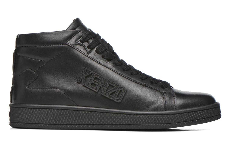 Sneaker Kenzo Tearx schwarz ansicht von hinten