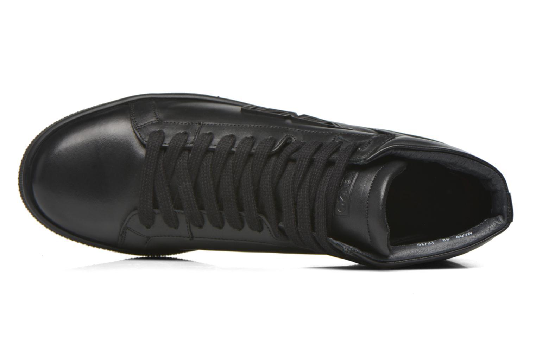 Sneaker Kenzo Tearx schwarz ansicht von links