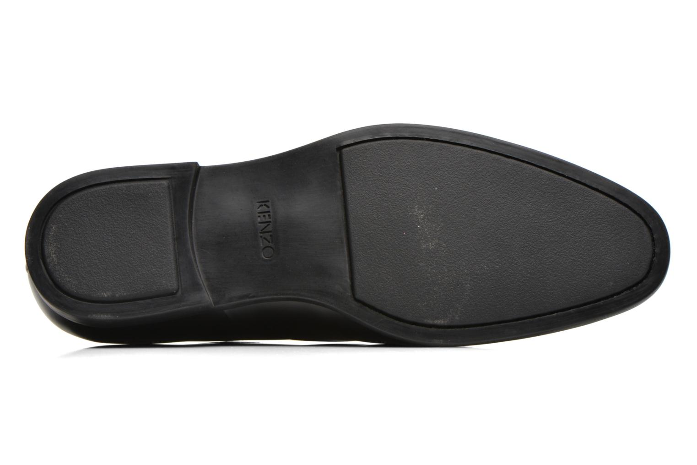 Zapatos con cordones Kenzo Jiminy Negro vista de arriba