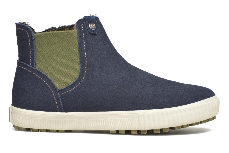 Bottines et boots Gioseppo Sprout Bleu vue derrière