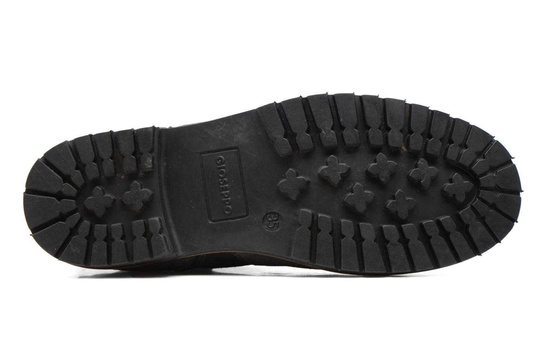 Bottines et boots Gioseppo Grandprix Gris vue haut