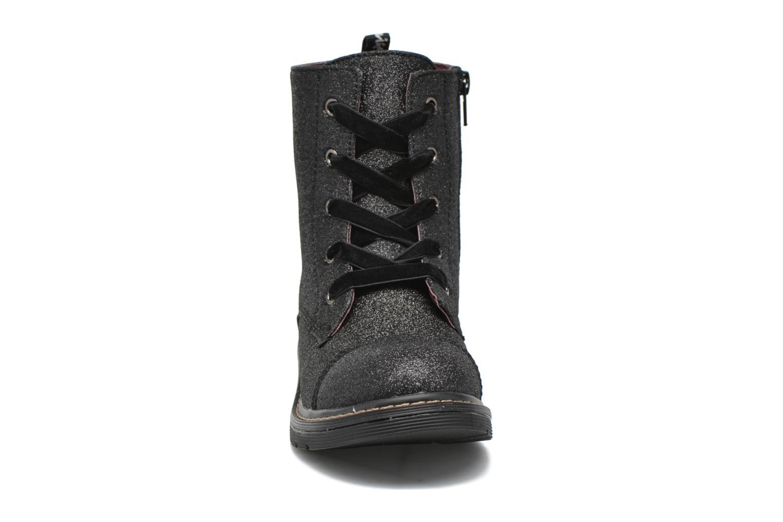 Stiefeletten & Boots Gioseppo Fame schwarz schuhe getragen