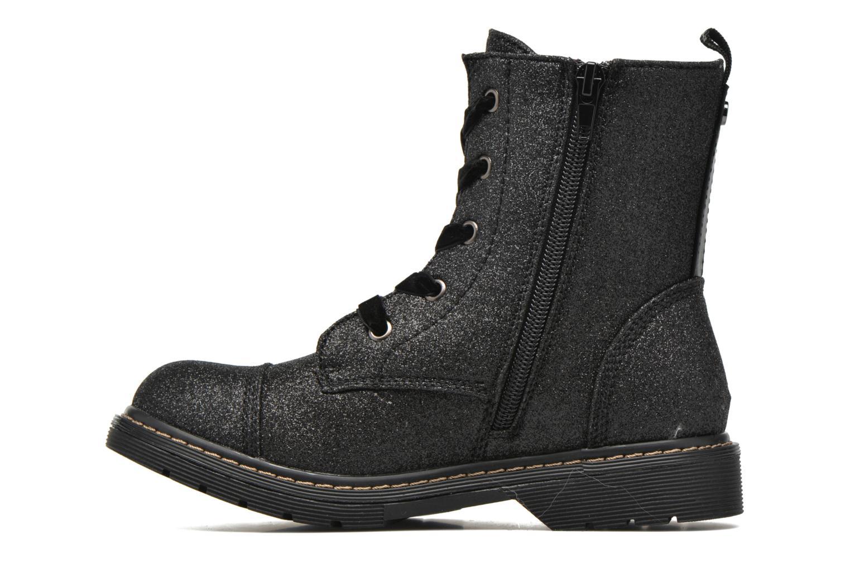 Stiefeletten & Boots Gioseppo Fame schwarz ansicht von vorne