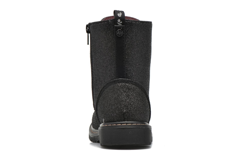 Stiefeletten & Boots Gioseppo Fame schwarz ansicht von rechts