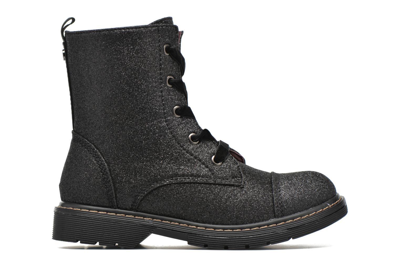 Stiefeletten & Boots Gioseppo Fame schwarz ansicht von hinten
