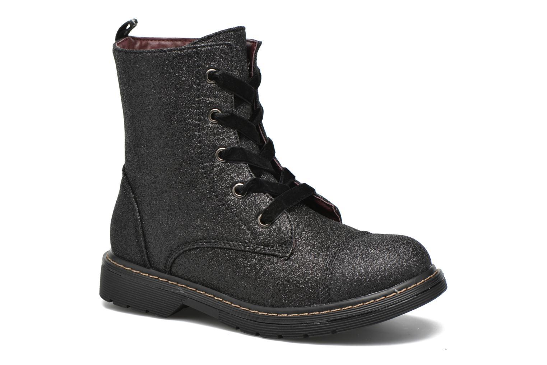 Stiefeletten & Boots Gioseppo Fame schwarz detaillierte ansicht/modell