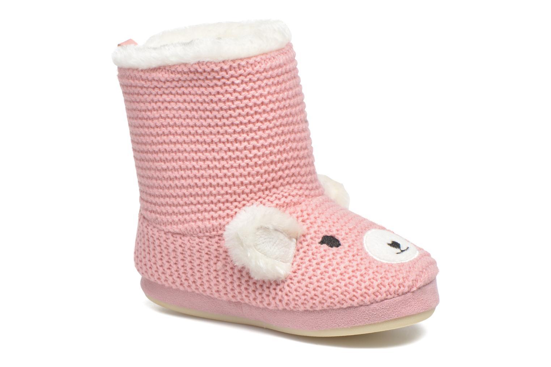 Pantofole Gioseppo Linaje Rosa vedi dettaglio/paio