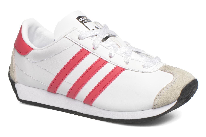 Sneaker Adidas Originals Country Og C weiß detaillierte ansicht/modell