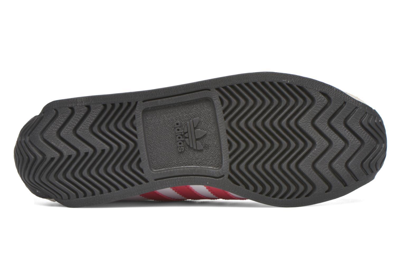 Sneaker Adidas Originals Country Og J weiß ansicht von oben