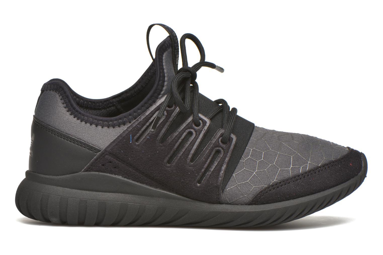 Baskets Adidas Originals Tubular Radial J Noir vue derrière