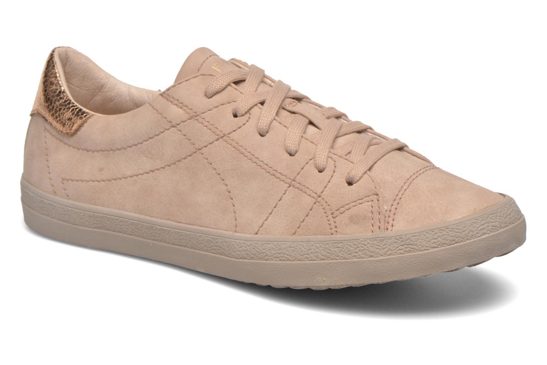 Sneaker Esprit Miana Lace Up 2 beige detaillierte ansicht/modell