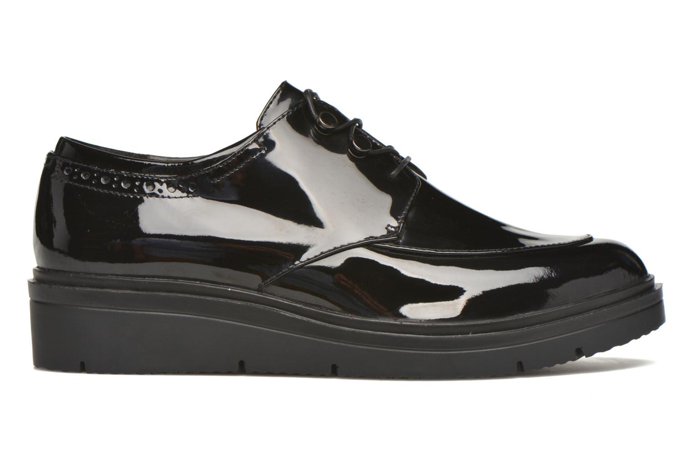Chaussures à lacets Bruno Premi Ada Noir vue derrière