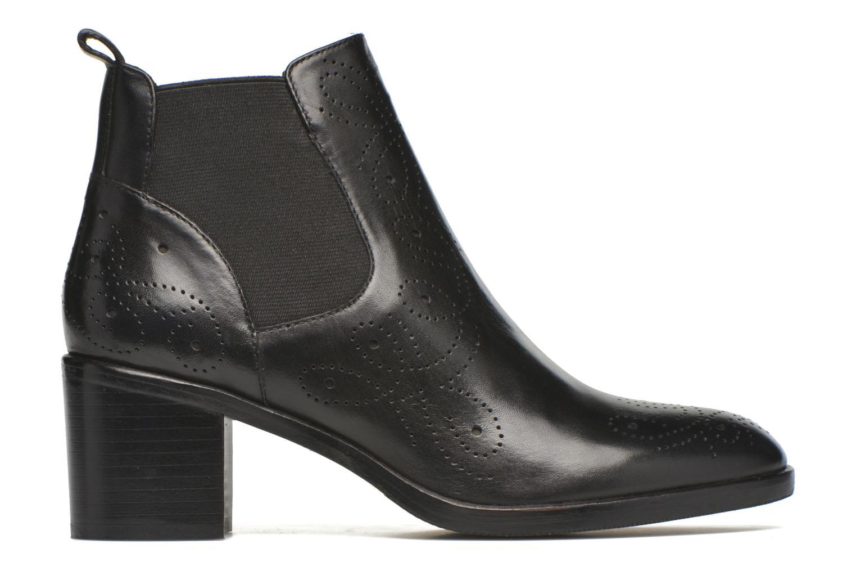 Bottines et boots Bruno Premi Angelina Noir vue derrière