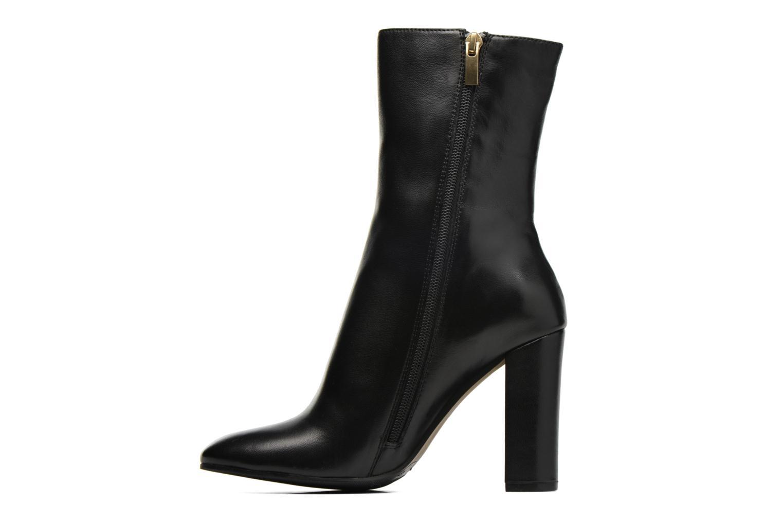Bottines et boots Bruno Premi Alessandra Noir vue face