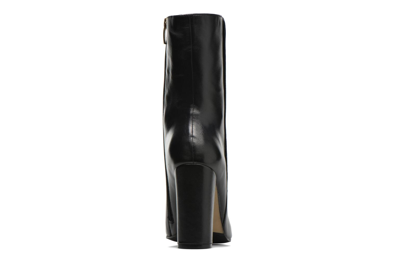 Bottines et boots Bruno Premi Alessandra Noir vue droite