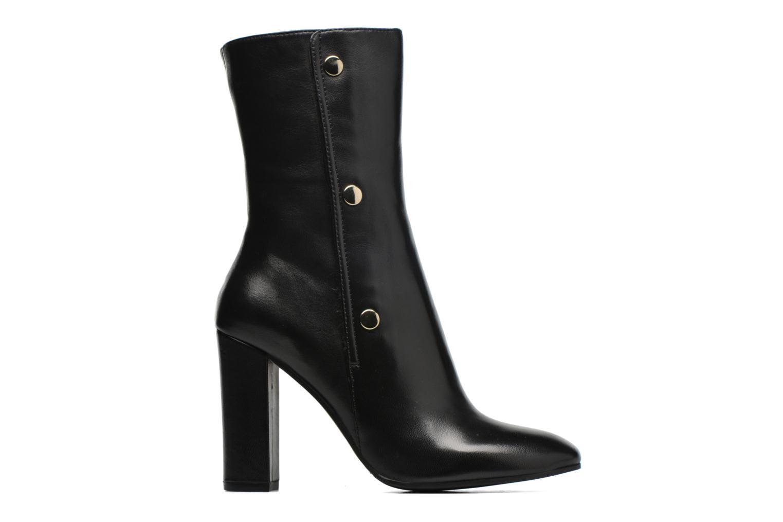 Stiefeletten & Boots Bruno Premi Alessandra schwarz ansicht von hinten