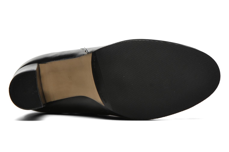 Stiefeletten & Boots Bruno Premi Alessandra schwarz ansicht von oben