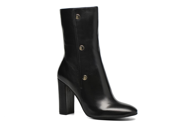Bottines et boots Bruno Premi Alessandra Noir vue détail/paire