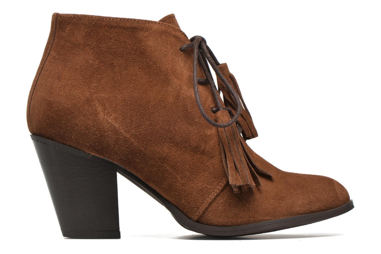 Stiefeletten & Boots Georgia Rose Celipom braun ansicht von hinten