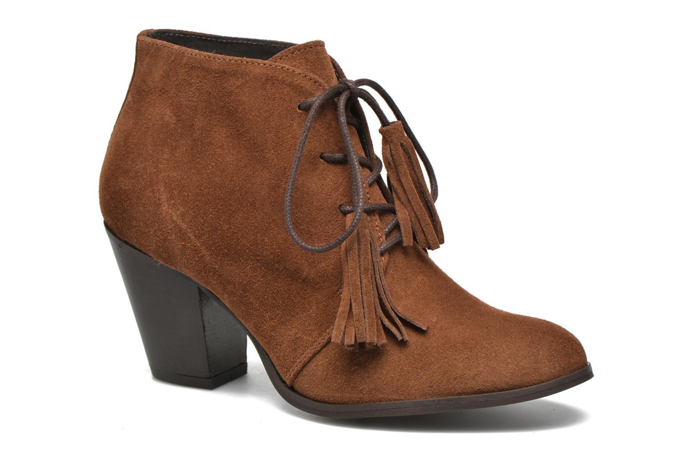 Stiefeletten & Boots Georgia Rose Celipom braun detaillierte ansicht/modell