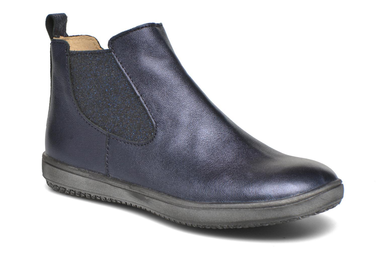 Stiefeletten & Boots Achile Sara blau detaillierte ansicht/modell