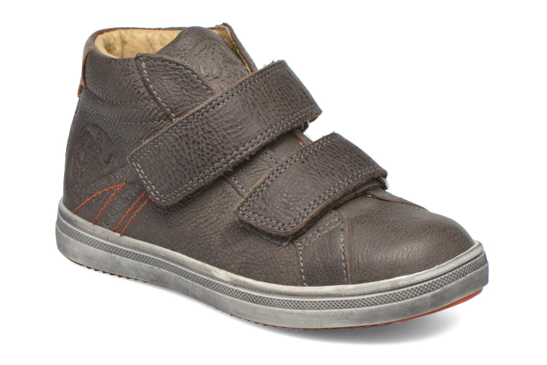 Sneaker GBB Nazaire grau detaillierte ansicht/modell