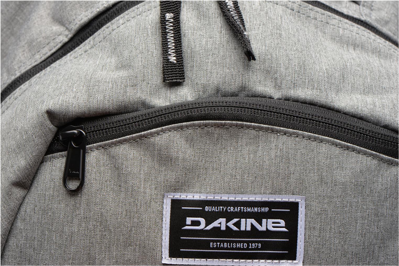 Rucksäcke Dakine CAMPUS 33L BACKPACK grau ansicht von links