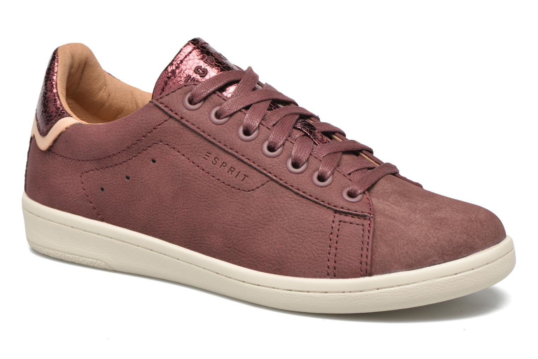 Grandes descuentos últimos zapatos Esprit - Mary Lace Up (Vino) - Esprit Deportivas Descuento d426af
