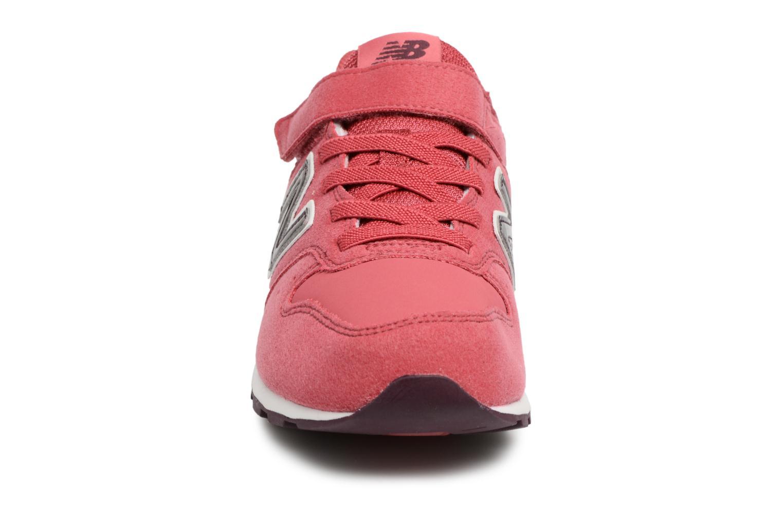 Sneakers New Balance KV996 J Roze model